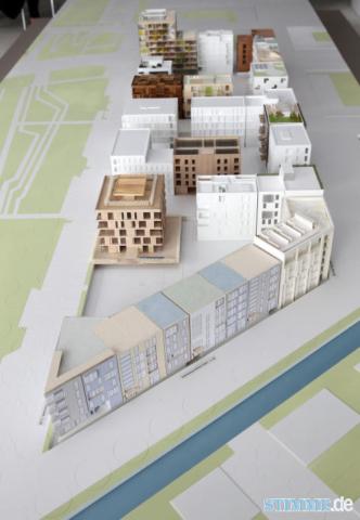 Heilbronn Investorenauswahlverfahren - Modelle